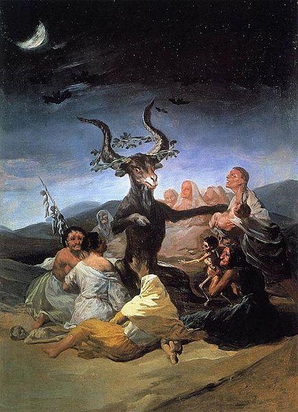 Akelarre de Francisco de Goya.jpg